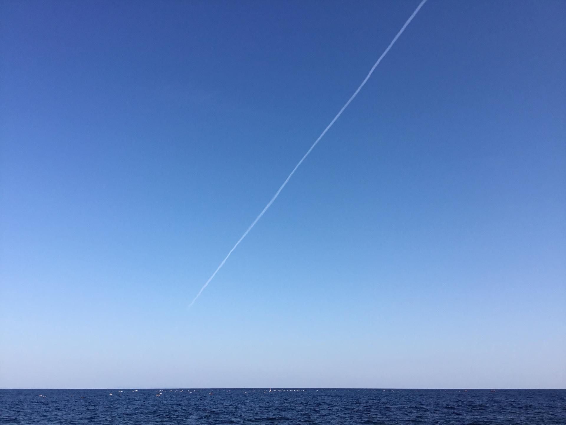 210211ひこうき雲.JPG